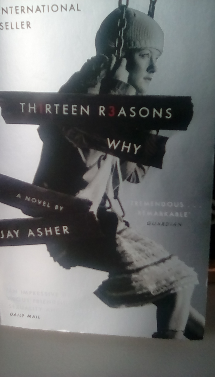 Thirteen Reasons Why by Jay Asher – A Review